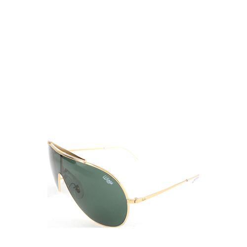 Ray-Ban Sonnenbrille Rb3597, UV 400, golden