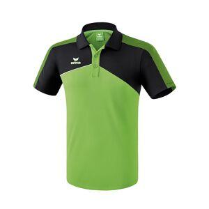 Erima Funktions-Poloshirt Premium One 2.0 grün