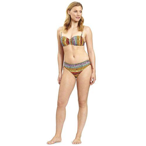 Féraud Bügel-Bikini, ethno bead bunt