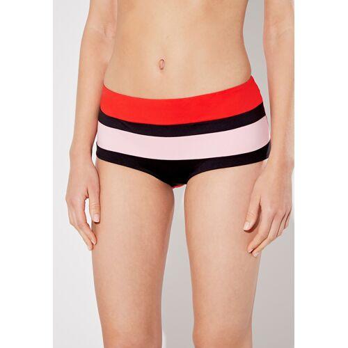 LA Perla Bikini-Panty, rot
