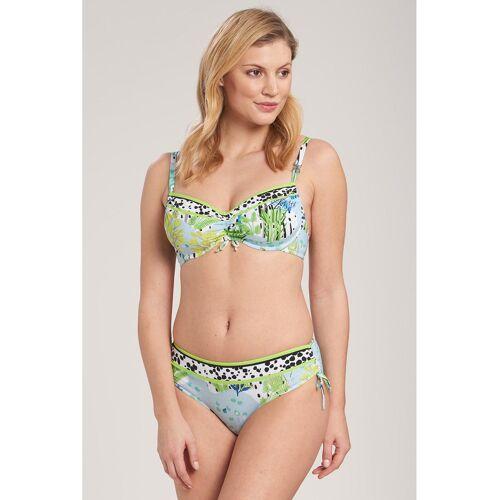 Féraud Bikini, sealeaves grün