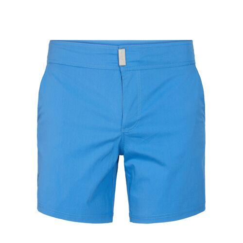 Ramatuelle Bade-Shorts Jarvis, blau