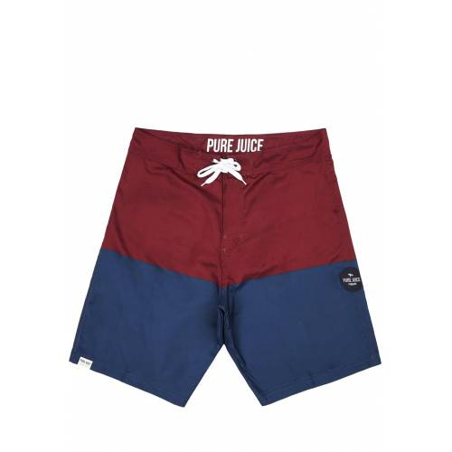 Pure Juice Bade-Shorts Pure Juice bunt