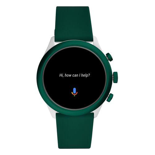 Fossil Smartwatch grün