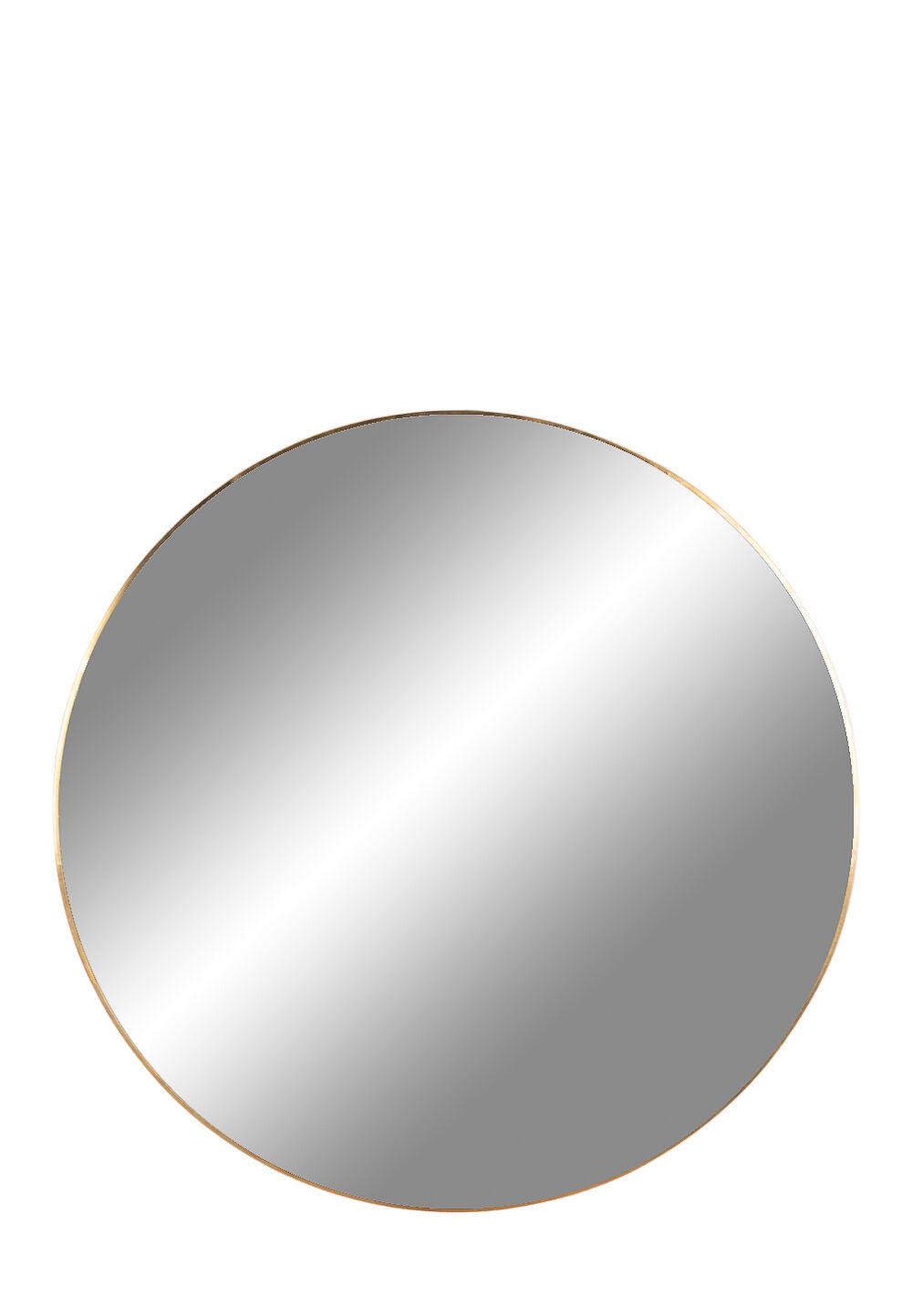 House Nordic Spiegel Jersey, Ø80 cm