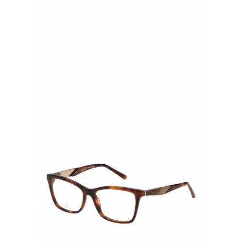 Swarovski Brillengestell Sk5215-053, braun