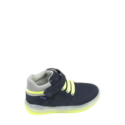 Richter Sneaker, Gr.25-29 bunt