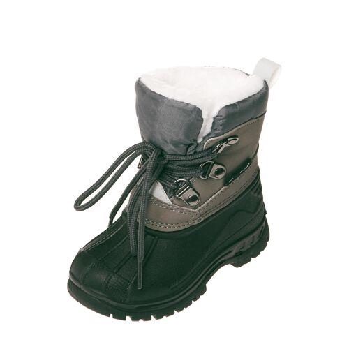 Playshoes Boots grau