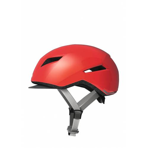 Abus Fahrradhelm Youn-I Ace, S, rot