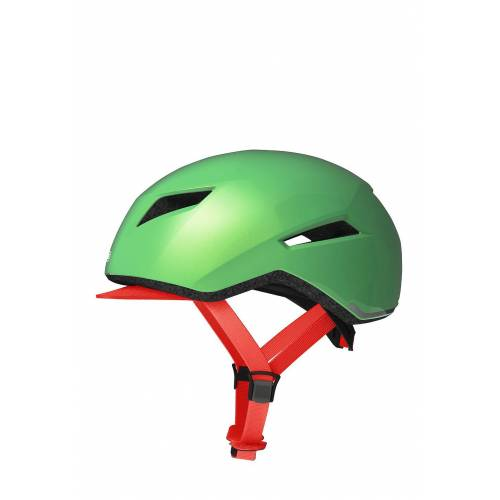 Abus Fahrradhelm Youn-I Ace, S, grün