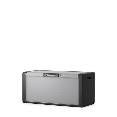 KIS Aufbewahrungsbox Titan, B118 x H55 x T49 cm