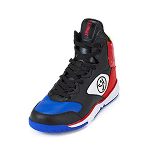 Zumba Sneaker Zumba Energy Boom, mehrfarbig schwarz