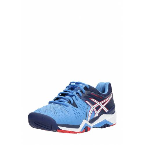 Asics Tennis-Schuhe Gel Resolution 6, blau