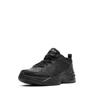Nike Sneaker Air Monarch IV, Leder, schwarz