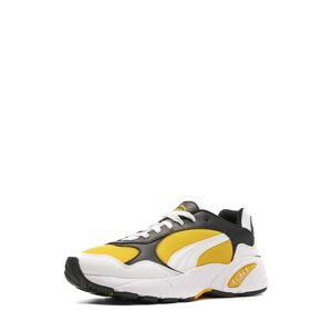 Puma Sneaker Cell Viper, weiß/schwarz/gelb