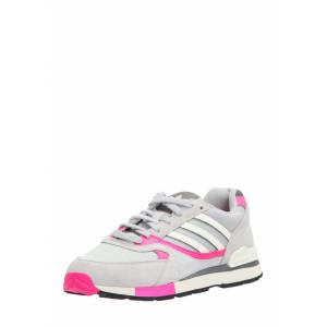 Adidas Sneaker Quesence, grau/pink bunt