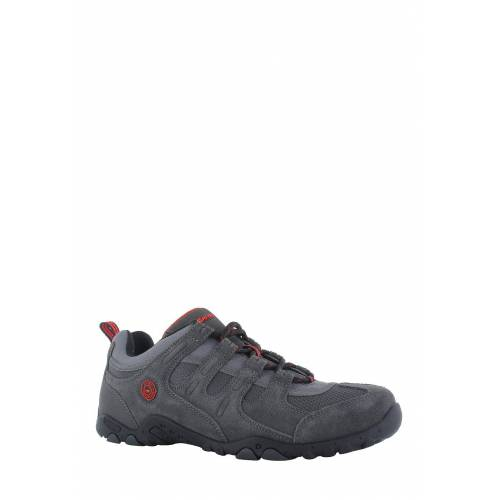 Hi-Tec Walking-Schuhe Quadra II, grau
