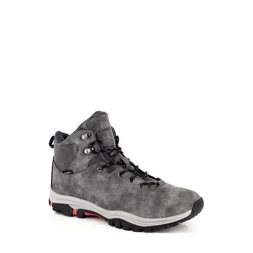 Kimberfeel Boots Nanda, Leder, grau