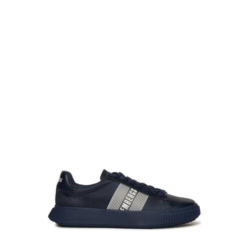 Dirk Bikkembergs Sneaker Cesan blau
