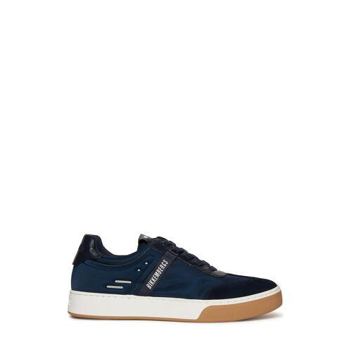 Dirk Bikkembergs Sneaker Balduin blau