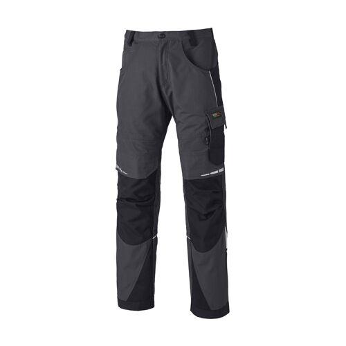 Dickies Workwear Bundhose Dickies Pro grau