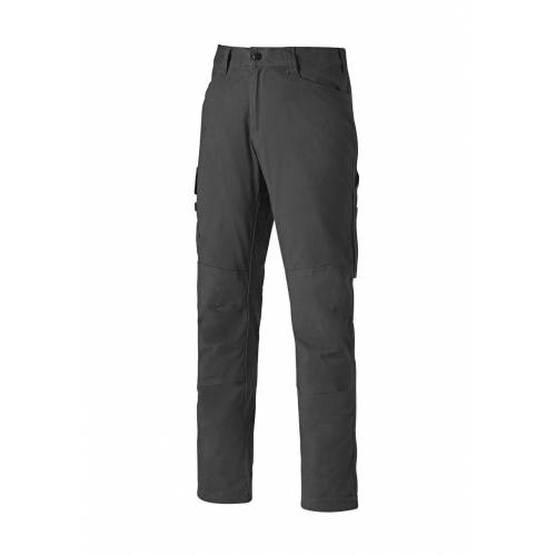 Dickies Workwear Hose Lead In Flex grau