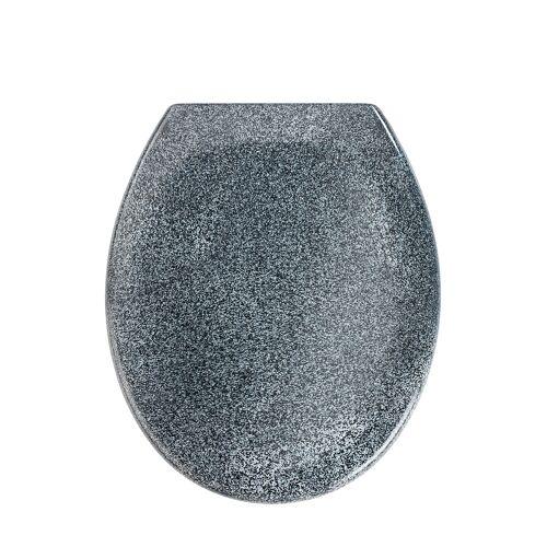 Wenko WC-Sitz, B37,5 x T44,6 cm