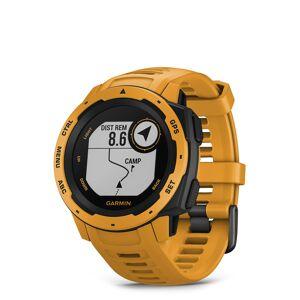 Garmin GPS-Multisport-Smartwatch Instinct® orange