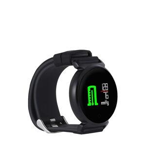 Inki High Tech Smartwatch Multi Task schwarz