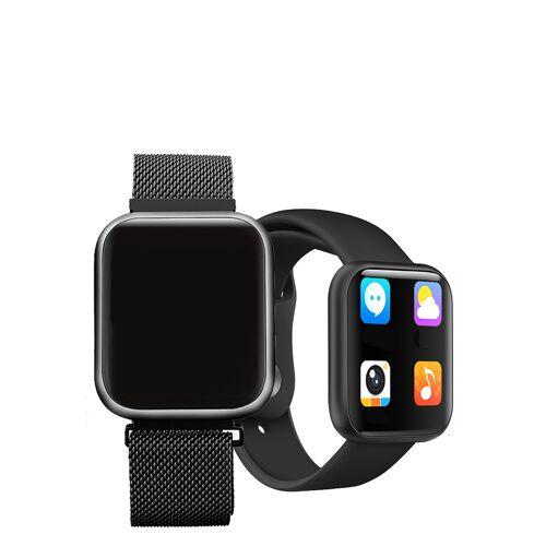 Sweet Access Smartwatch, Bluetooth schwarz