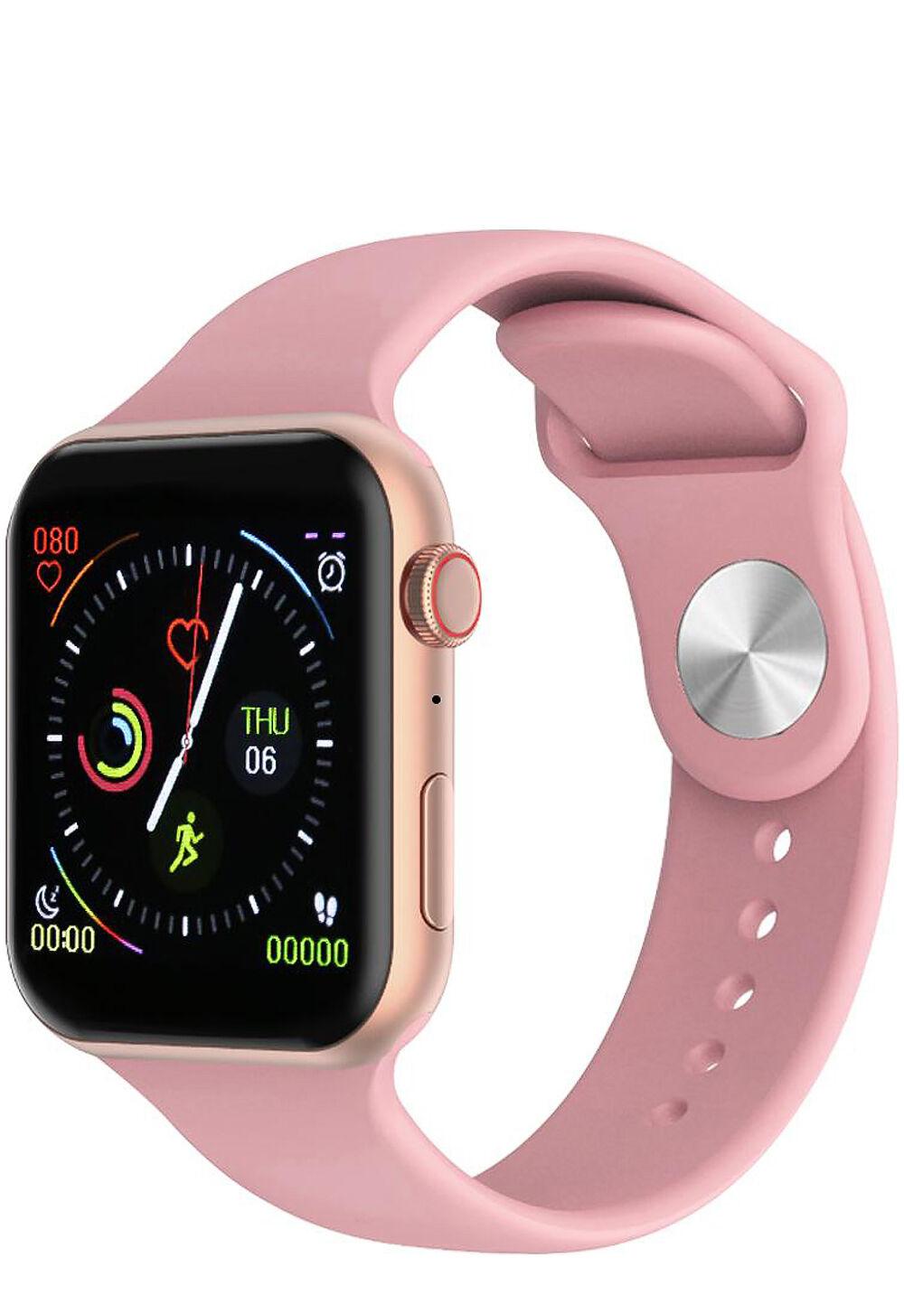 Elitaccess Smartwatch, GPS rosa
