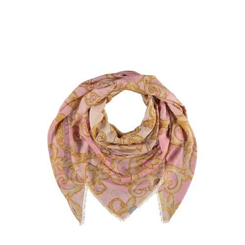 Fraas Tuch, L140 x B140 cm rosa