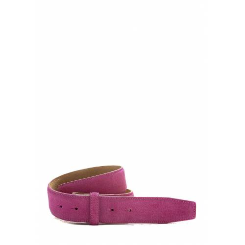 VMP Gürtel, Leder, B4 cm rosa