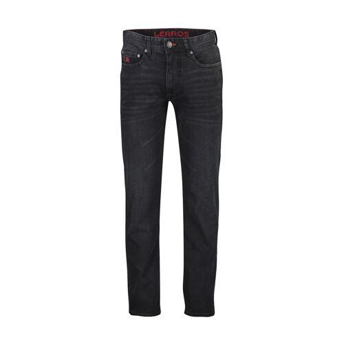 Lerros Stretch-Jeans, Regular Fit grau