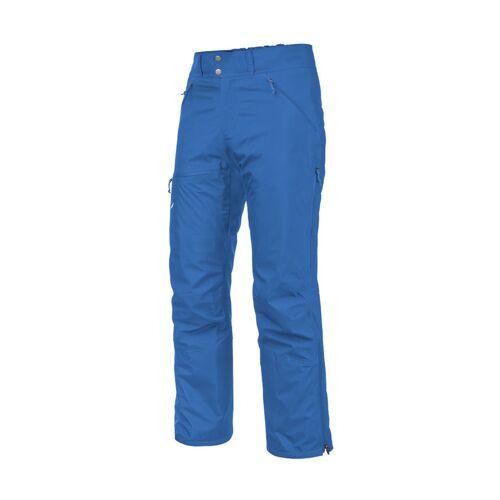 Salewa Outdoor-Hose, Atmungsaktiv blau