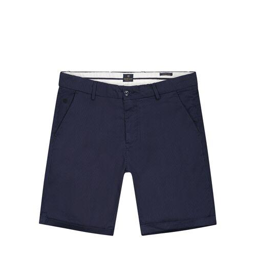 Dstrezzed Shorts blau