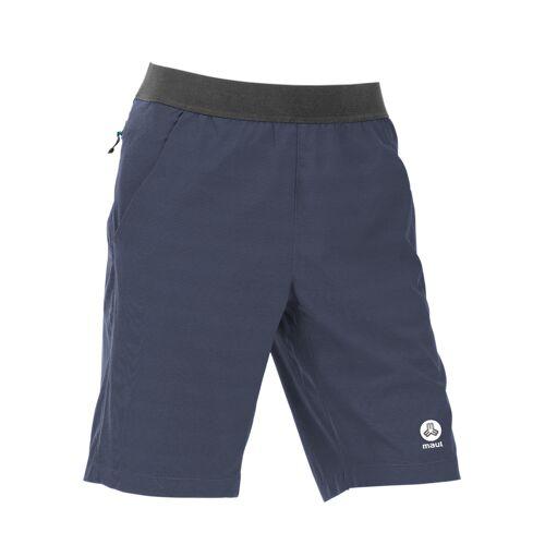 Maul Funktions-Shorts Rheinfels blau