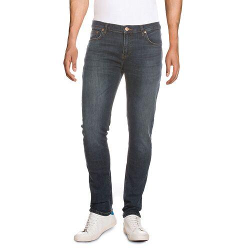 LTB Jeans Stretch-Jeans Smarty, Skinny Fit blau