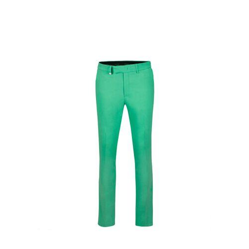 Golfino Golf-Hose, Slim Fit grün