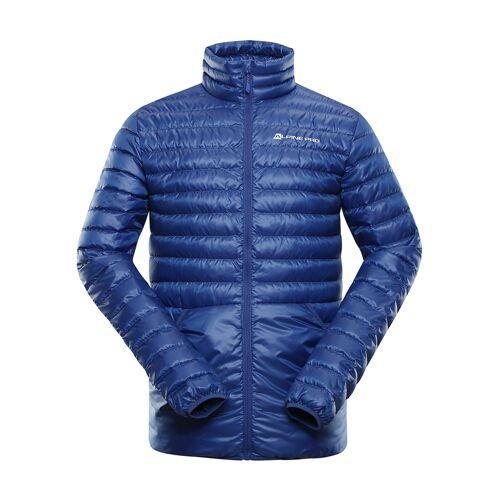 Alpine PRO Jacke Fir blau