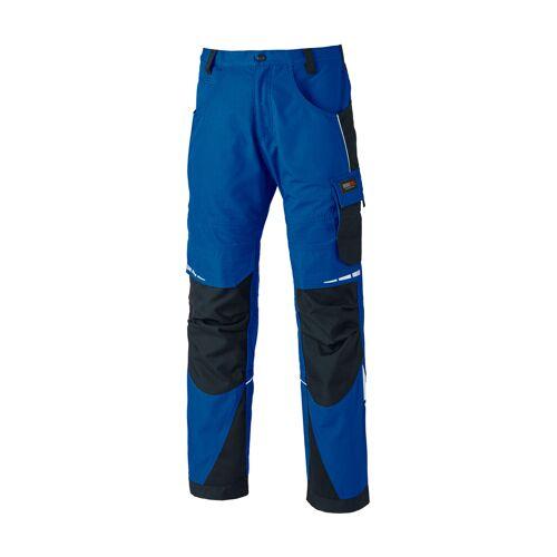 Dickies Workwear Bundhose Dickies Pro blau