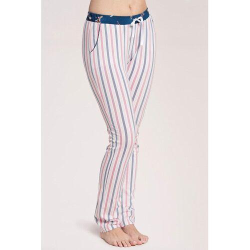 Rösch Pyjama-Hose bunt