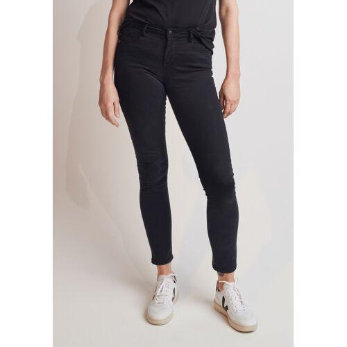 Someday Stretch-Jeans Cadou schwarz