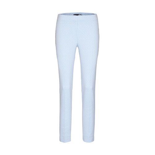 Gardeur Hose Zene14, Slim Fit blau