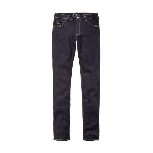 PADDOCK'S Paddocks Stretch-Jeans Lucy blau
