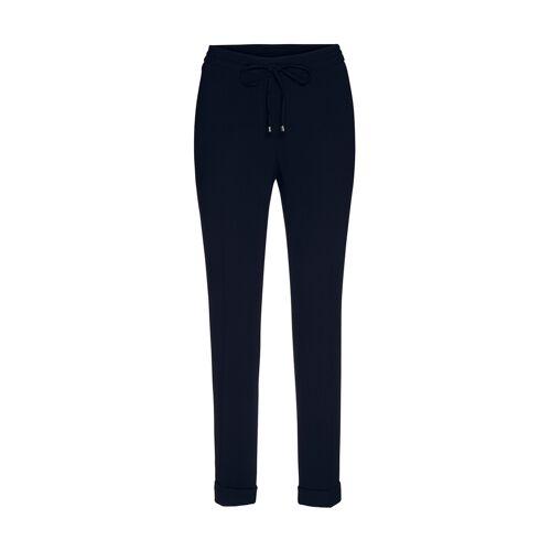 Gardeur Hose Illy, Regular Fit blau