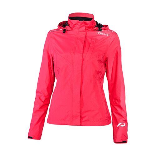 Protective Bikewear Regenjacke, Kapuze rosa