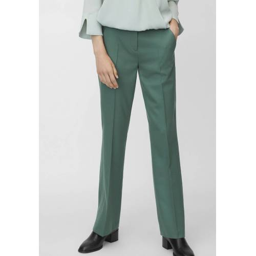 Marc O'polo Hose, Tailored Fit grün