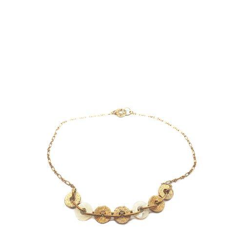 Guess Halskette, golden