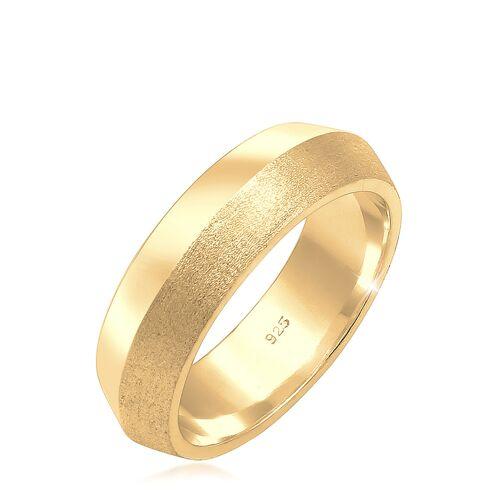 Elli Premium Ring Elli, 925 Sterlingsilber gold